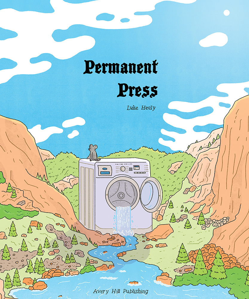 Review: Permanent Press