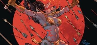 Comics out this week (6/Mar/19)