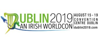 Dublin 2019: Comics At An Irish World Con