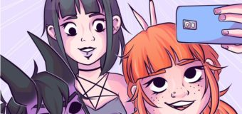 Review: Roomies #2