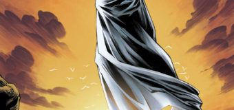 Two New X-citing Declan Shalvey covers