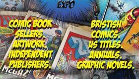 New Event Added To The 2020 schedule, Dublin Comic Con Provides COVID-19 Related Update